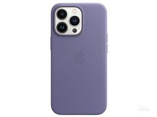 苹果MagSafe 皮革保护壳(iPhone 13 Pro适用)