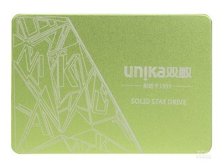 双敏UN200 SSD(1TB)