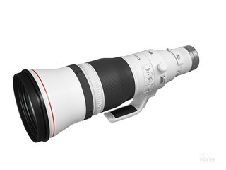 佳能RF 600mm f/4L IS USM