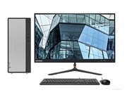 联想 天逸510 Pro 2021(i5 11400/32GB/256GB+1TB/集显/21.5英寸/Win11)