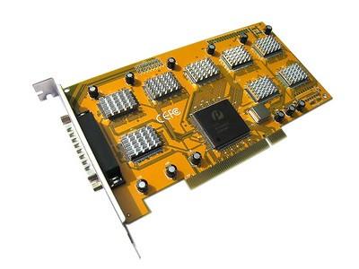 益视达 AV7108
