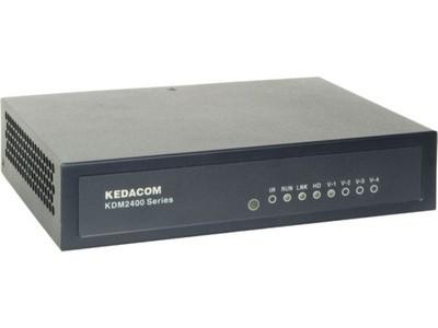 科达 KDM2464LS网络视频编码器