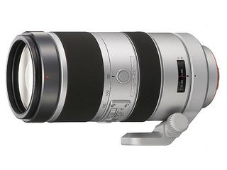 索尼70-400mm f/4-5.6 G SSM(SAL70400G)