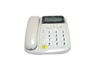 TCL 来电显示HCD868(17b)型电话机