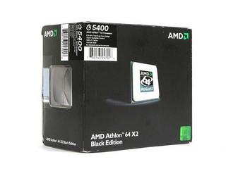 AMD 速龙双核
