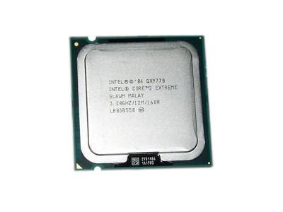 CPU外观