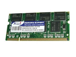 威刚1GB DDR 333(笔记本)