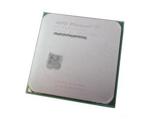 AMD 羿龙II X4 940(黑盒)