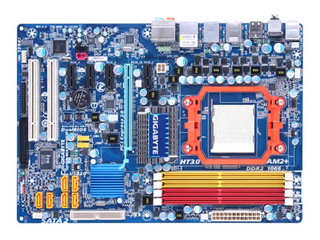 技嘉GA-MA770-DS3P(rev. 2.0)