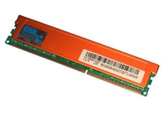金邦2GB DDR3 1333(白金条)