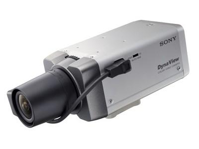 索尼 SSC-DC593P