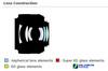 尼康AF-S DX 尼克尔 35mm f/1.8G DX格式半幅定焦标准头,SWM安静自动对焦,双对焦模式M/A