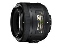 尼康 AF-S DX 尼克尔 35mm镜头贵阳出售