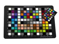 爱色丽ColorChecker Digital SG数码摄影半光泽白平衡色卡