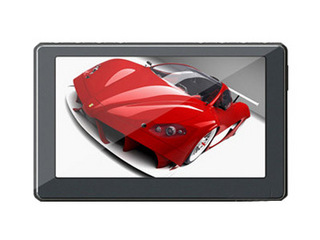 艾诺V6000HDB(8GB)