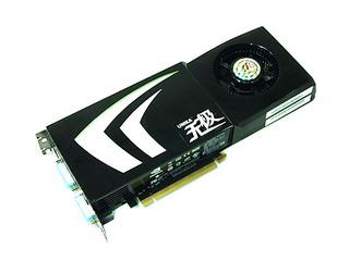 双敏GTX260