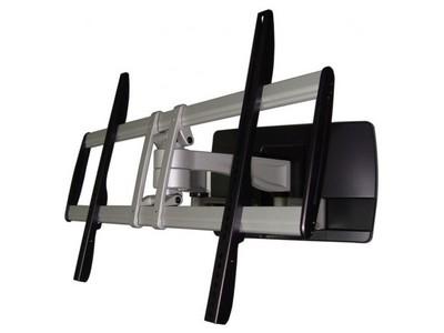 TOPSKYS 双旋臂伸缩式旋转铝合金液晶电视壁挂架A8050