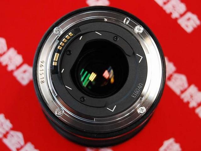 超值红圈镜头 佳能EF 17-40mm f4L USM