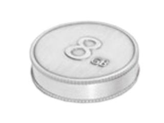 莱希硬币系列 130826(8GB)
