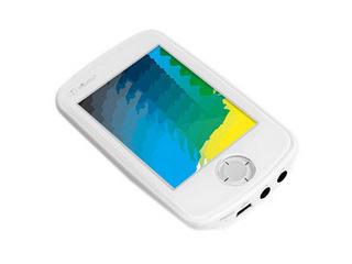蓝魔Q22(4GB)