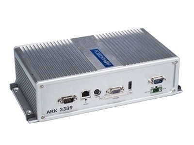 研华 ARK-3389