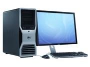 戴尔 Precision T7500(Xeon E5502/2GB/250GB)
