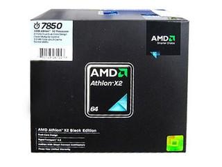 AMD 速龙 X2 7850(黑盒)