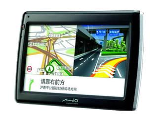 宇达电通MIO 乐游S500