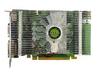 恩微9500GT