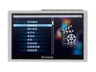 纽曼MANMAN-A9HD(8GB)