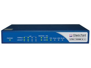 Check Point UTM-1 Edge X16 ADSL