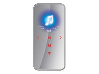 纽曼薄觉X0(2GB)