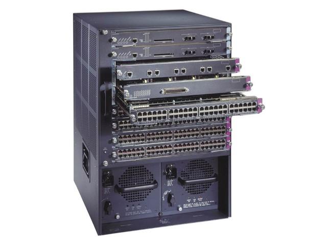 组建网络规模的大小决定如何选取交换机
