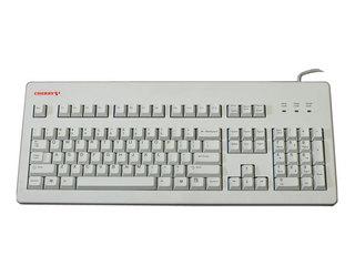 Cherry G80-3494LYCUS-0(白色红轴3494)