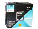 AMD 速龙II X2 245(盒)