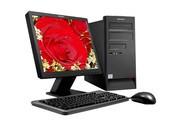 联想 启天 M6900(E5300/2GB/320GB/17')