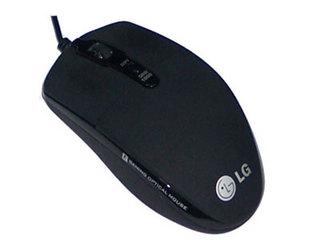 LG GM-210鼠标