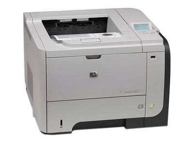 HP P3015d