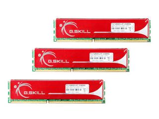 芝奇3GB DDR3 1600(F3-12800CL9T-3GBNQ)