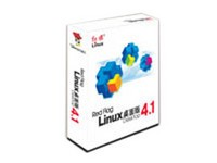 红旗Linux Desktop 4.1 plus