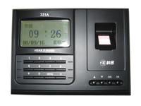 科密331A-U考勤机 中小型企业考勤之法宝