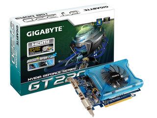 技嘉GV-N220OC-1GI 超耐久