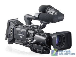 JVC GY-HD201EC