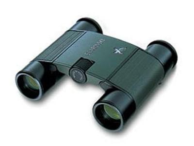 施华洛世奇 Pocket 8X20B(黑/绿)