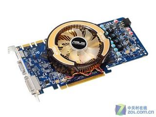 华硕EN9800GT/DI/512MD3