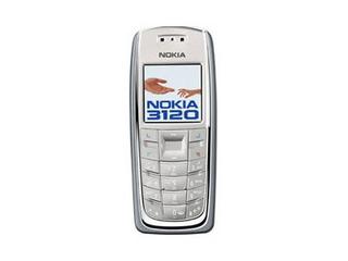 诺基亚3120