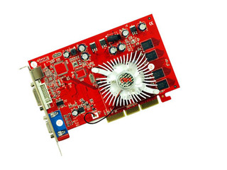 七彩虹天行6200A-GD2 超频利器