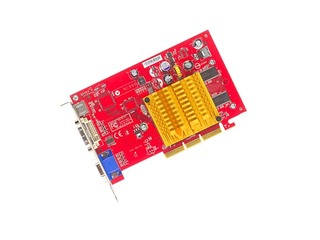 微星NX6200AX-TD128(红色妖姬)