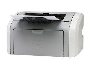 HP LaserJet 1020(标准版)