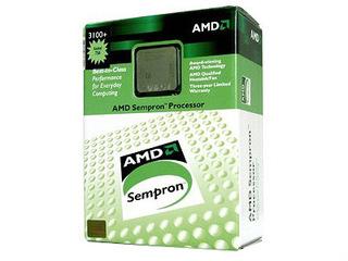 AMD 闪龙 3000+(盒)